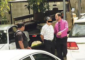 Al exjefe regional del OIJ de Quepos le impusieron medidas cautelares