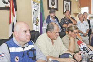 La junta directiva de la CNE despidió a su director ejecutivo y en su lugar nombró a la asistente del presidente Iván Brenes