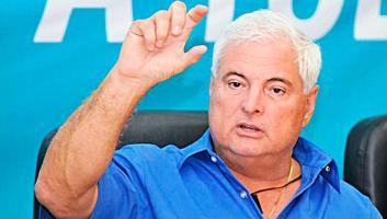 La defensa de Martinelli alega que este goza de un nuevo fuero penal electoral como presidente del partido Cambio Democrático