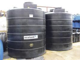 Una buena inversión es adquirir un tanque y garantizar el agua potable para su familia o bien para que no se detengan las actividades productivas