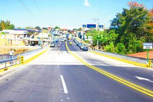 Un cuidacarros  fue atropellado cuando se dirigía a su casa en Santa Lucía de Barva, Heredia
