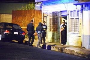 James Campbell, oficial del GAO de San José, fue detenido por sus propios compañeros tras participar en el secuestro de una joven en Tibás