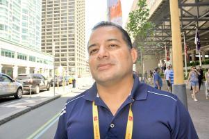 Henry Núñez, presidente del CON, sostiene que para la inversión que se tuvo los resultados cosechados son positivos