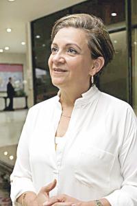 Yanina Soto, presidenta ejecutiva del IFAM, conversó sobre el plan de reestructuración de la entidad