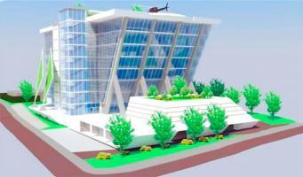 El consorcio Eurobau S.A.-Industrial Escosa S.A. será el encargado de la construcción del edificio prefabricado del MOPT, pese al reclamo de la CCC
