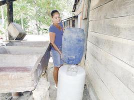 Los habitantes de Ciudad Quesada no tendrán agua esta noche