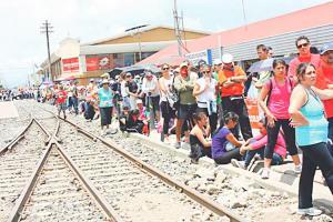 Quienes viajen de San José a Cartago y viceversa el 1º y 2 de agosto podrán hacerlo en tren cuyo costo saldrá en ¢550