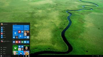 Nuevo Windows ya se puede instalar