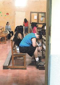 Los transexuales podrían pasar de una celda con hombres, a estar encerrados en la cárcel de mujeres El Buen Pastor. (Foto con fines ilustrativos)