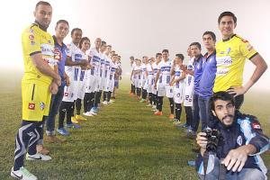 El Cartaginés espera acabar con su sequía de títulos nacionales en el próximo torneo. (Foto: Juan Carlos Rubí)