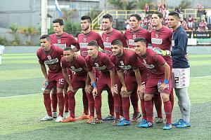 Saprissa tuvo que afrontar la pretemporada con muchos carajillos debido a lesiones y convocatorias a Selección Nacional