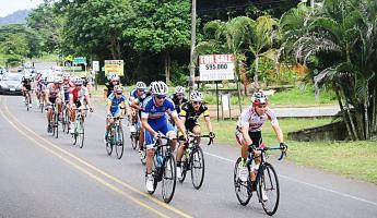 La Vuelta Higuito tendrá la primera etapa el 10 de setiembre entre Higuito y San Pedro de Poás. (Foto: Fecoci)