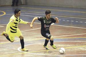En un partido espectacular Orotina venció 7-3 a Borussia y se dejó la Copa DIARIO EXTRA