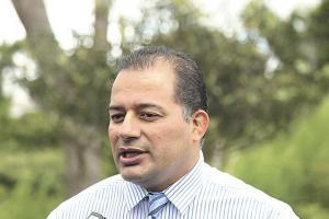 Henry Núñez, jerarca del CON, asegura que actualmente cuentan con ¢78 millones para preparar a atletas de cara a los Olímpicos