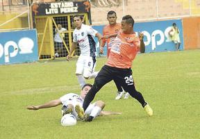Los tiburones debutarán en el Torneo de Apertura de la Liga de Ascenso hoy, cuando reciban a Escazuceña