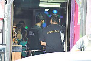 El OIJ detuvo a dos hermanos que al parecer traían mujeres para prostituirlas en sus bares