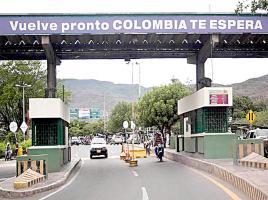 Los panameños pretenden parar la crisis fronteriza entre Colombia y Venezuela