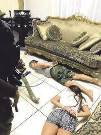 """Se espera que """"Pollo"""" llegue al país para que afronte el juicio que se le sigue por los delitos de narcotráfico y asociación ilícita"""