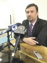 Jaime Barrantes, gerente de Pensiones de la CCSS y  otras autoridades de esa institución se referirán hoy al estado del IVM