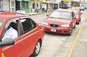 Los taxistas podrán comunicarse con los clientes una vez solicitado el servicio