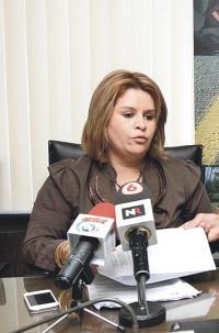 Silvia Bolaños asumirá la dirección ejecutiva de Canatrans