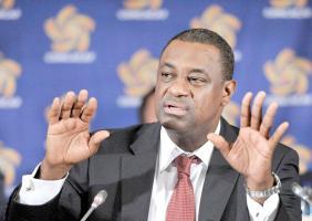 Jeffrey Webb, expresidente de la FIFA, es uno de los implicados en el caso de corrupción