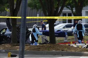 Congresistas piden a Obama datos de hispanos muertos a manos de la Policía En su carta, fechada el 28 de julio, los congresistas hispanos exigen a la fiscal general de EE.UU., Loretta Lynch, que les p