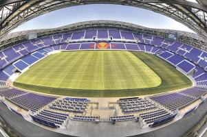 Los ganadores del Winning 5 conocerán el estadio Red Bull Arena y compartirán con la planilla del New York Red Bulls de la MLS