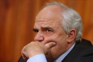 El secretario de la Unasur se solidariza con Guatemala por el alud El secretario general de Unasur, Ernesto Samper. EFE/Archivo