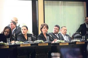 Liberación Nacional señala que convenció al Gobierno de hacer recortes