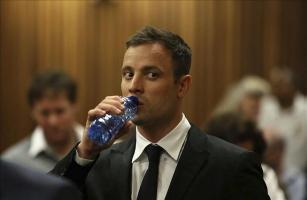 Oscar Pistorius recibirá psicoterapia para evitar el riesgo de reincidencia El atleta parlímpico sudafricano Oscar Pistorius. EFE/Archivo