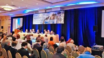 La SIP presentó sus conclusiones en la 71 sesión de la Asamblea General donde reconoció que en Costa Rica se acenturaron las limitaciones al acceso a la información pública.