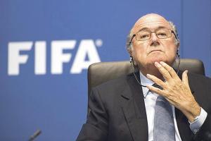 La Confederación Helvética tiene abierto un proceso penal contra Blatter por sospechas de gestión desleal y abuso de confianza. (Foto: EFE)