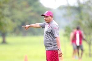 Erick Rodríguez llega por tercera vez a Liberia, antes lo dirigió en segunda en los años 2011 y 2014