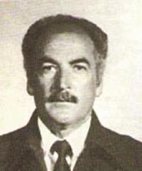 Fernando Bonilla Alvarado fue un excelente guardameta en la década de 1950. Jugó con Saprissa, L.D. Alajuelense, C.S. Cartaginés y Moravia, entre otros. También fue entrenador de numerosos equipos com