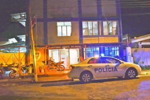 La policía detuvo a dos sospechosos tras la muerte de un joven de 25 años