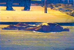 Asesinaron a Miguel Sandí Martínez en Calle Álvarez de San Rafael, Alajuela