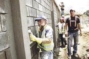 Asistentes recibirán asesoría sobre obtención de bonos y créditos para vivienda
