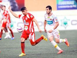 La última vez que Herediano visitó el Ébal Rodríguez empató 1-1, en el juego de vuelta de semifinales del torneo pasado