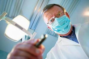 Lista de tarifas está disponible en el colegio de dentistas