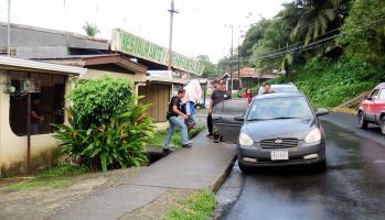 Ligan a los sospechosos a un doble homicidio ocurrido en La Colina durante junio