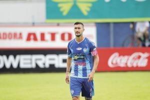 El excapitán generaleño, José Garro asegura que su salida del club junto a otros siete jugadores los tomó por sorpresa