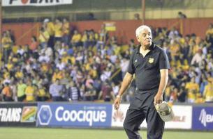 Odir Jacques tiene claro que Herediano no puede dejar puntos ante Santos para no meterse en problemas