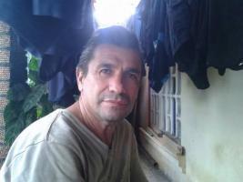 Edgar MEjía tiene 15 de días de haber desaparecido y su familia lo busca por todas partes.