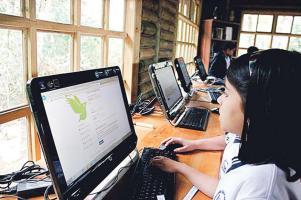 El MEP recibirá 6.800 dispositivos para la ejecución del programa Tecno@aprender, los cuales serán distribuidos entre estudiantes limonenses