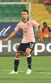 El Palermo de Geancarlo González se mide mañana a la Juventus en condición de local
