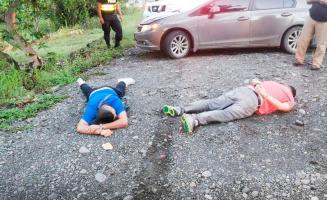 La captura ocurrió gracias a un operativo de rutina del OIJ en Limón