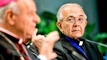 Terminada la fase de instrucción en el proceso local, el caso será remitido al Vaticano