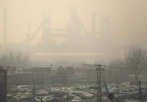 La contaminación alcanzó 20 veces más de lo aconsejado por la OMS