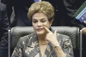 Se reveló que la campaña se financió con dinero desviado de las corruptelas en la estatal Petrobras